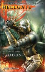 Exodus - Mel Odom