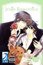 Junjo Romantica, Volume 10 - Shungiku Nakamura