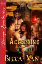 Accepting Eva - Becca Van