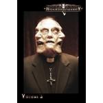 Horror Library, Volume 3 - Bentley Little, Gary A. Braunbeck, Michael A. Arnzen, John Everson, Jeff Strand, Kealan Patrick Burke, Chad Michael Ward, R.J. Cavender, Charles Colyott, Michelle Garren Flye, R.M. Ridley