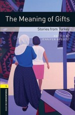 The Meaning of Gifts: Stories from Turkey - Jennifer Bassett, Gay Galsworthy