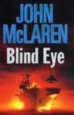 Blind Eye (MP3 Book) - John McLaren, David Rintoul