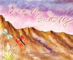 Dragonfly and Butterfly - Bryan Lindenberger