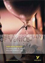 "William Shakespeare's ""Merchant Of Venice"": Study Notes (York Notes Advanced) - Michael Alexander, Mary Alexander"