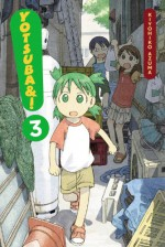 Yotsuba&!, Vol. 03 - Kiyohiko Azuma