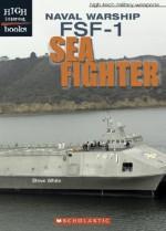 Naval Warship FSF-1: Sea Fighter - Steve White