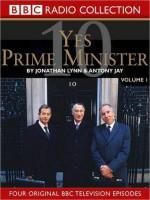 Yes, Prime Minister, Volume 1 (MP3 Book) - Jonathan Lynn, Antony Jay, Paul Eddington, Nigel Hawthorne