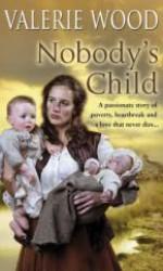 Nobody's Child - Val Wood