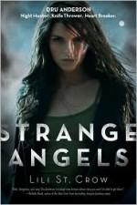Strange Angels - Lili St. Crow