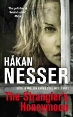 The Strangler's Honeymoon - Håkan Nesser