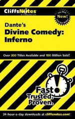 CliffsNotes on Dante's Divine Comedy-I Inferno (Cliffsnotes Literature Guides) - Nikki Moustaki, James Lamar Roberts