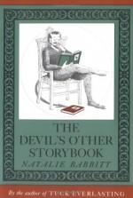 The Devil's Other Storybook - Natalie Babbitt
