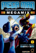 Mega Man Megamix, Volume 1 - Hitoshi Ariga