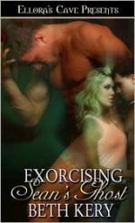 Exorcising Sean's Ghost - Beth Kery