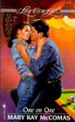 One on One (Loveswept) - Mary Kay McComas