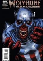 Wolverine, Vol 3 # 72: Old Man Logan, Part 7 - Mark Millar, Steve McNiven