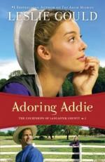 Adoring Addie - Leslie Gould