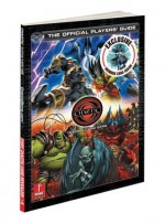 Chaotic: Prima Official Game Guide - Stephen Stratton