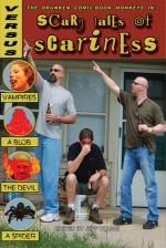 Drunken Comic Book Monkeys Scary Tales of Scarieness - Brian Koscienski, Chris Pisano, John Ball, Jeff Young