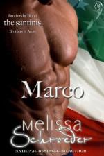 Marco - Melissa Schroeder