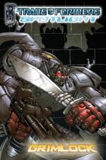The Transformers: Spotlight - Grimlock - Simon Furman, Marcelo Matere