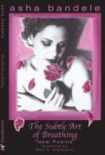 The Subtle Art of Breathing - Asha Bandele, Tony Medina