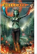Goetia - Mel Odom