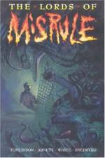 Lords of Misrule - Dan Abnett, Steve White, John Tomlinson