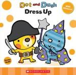 Dot And Dash Dress Up - Emma Dodd
