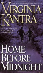 Home Before Midnight - Virginia Kantra