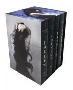 The Fallen Series Boxed Set - Lauren Kate