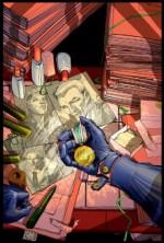 Stormwatch: Team Achilles, Vol. 2 - Micah Ian Wright, Mark Texeira, Tomm Coker