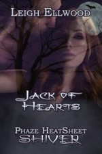Jack of Hearts - Leigh Ellwood