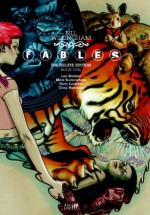 Fables: The Deluxe Edition Book One - Bill Willingham, Craig Hamilton, Lan Medina, Steve Leialoha, Mark Buckingham