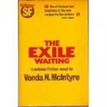 The Exile Waiting - Vonda N. McIntyre