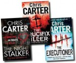 Chris Carter Collection (the Night Stalker, the Secret Speech, the Crucifix Killer) - Chris Carter