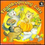 Thanksgiving Cats (Read With Me) - Jean Marzollo, Hans Wilhelm