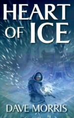 Heart of Ice (Critical IF gamebooks) - Dave Morris, Jon Hodgson, Russ Nicholson