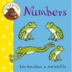 Numbers (My First Gruffalo) - Julia Donaldson, Axel Scheffler