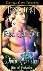 Divine Assistant - Red Garnier