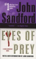 Eyes of Prey - John Sandford