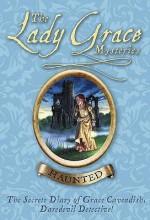 Haunted - Sara Vogler, Patricia Finney, Jan Burchett, Grace Cavendish