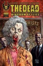 The Dead (Kingdom of Flies) - Alan Grant, Simon Bisley, Glenn Fabry