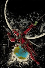 Deadpool by Daniel Way: The Complete Collection Volume 3 - Salva Espin, Sheldon Vella, Bong Dazo, Carlos Barberi, Jim Calafiore, John McCrea, Daniel Way