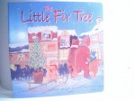 The Little Fir Tree - Maggie Downer