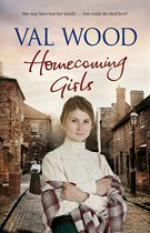 Homecoming Girls - Val Wood
