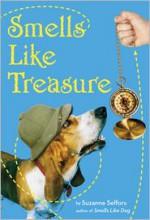 Smells Like Treasure - Suzanne Selfors