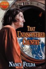 That Undiscovered Country: (Jim Baen Memorial Contest Winner) - Nancy Fulda