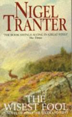Wisest Fool - Nigel Tranter