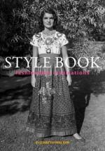 Style Book - Elizabeth Walker